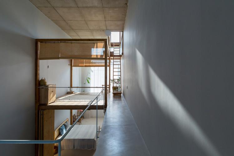 Casa Thi / Gerira Architects, © Hoang Le