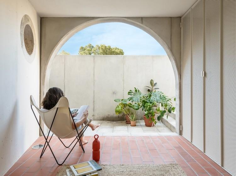 Casa Mirador del Valle / Romero & Vallejo, © Juan Carlos Quindós