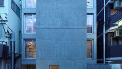 Fudomae Apartment With Six Voids / KEY OPERATION INC. / ARCHITECTS + Akira Koyama