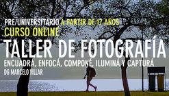 Workshop Online de Fotografía