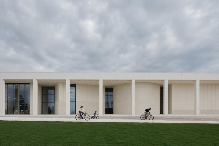Museu ZOYA / Architectural buro A2M, © IIya Ivanov