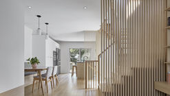 Casa Torrens / Atelier Sun