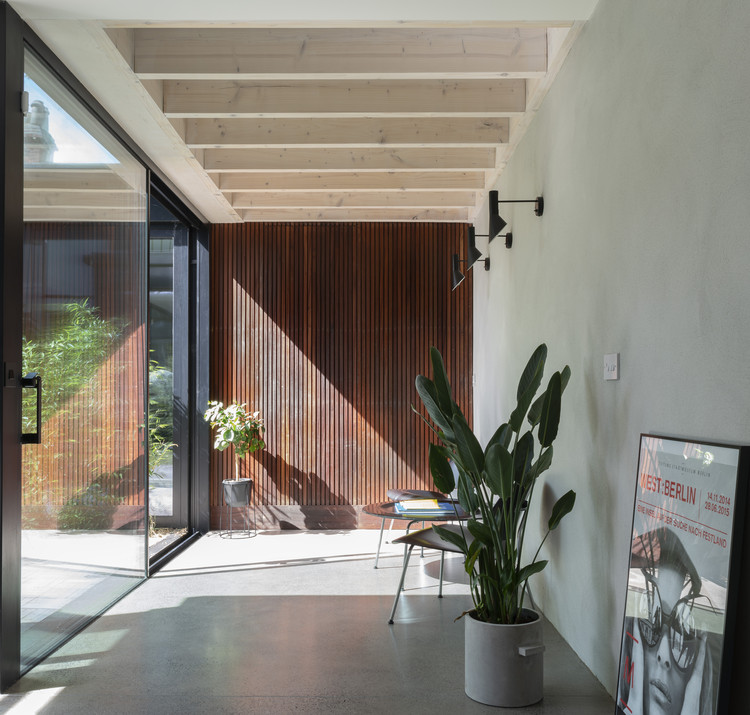 Portobello House / Scullion Architects, © Fionn McCann