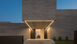 Casa MF / spaceworkers