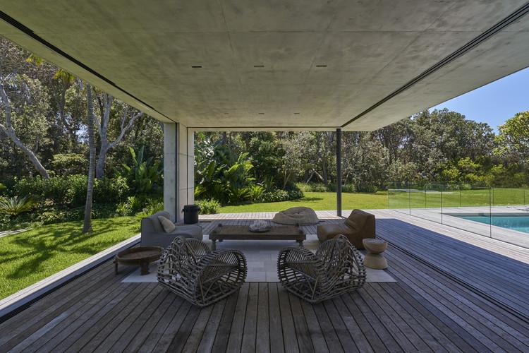 Sunrise House / MCK Architecture & Interiors. Image © Michael Nicholson