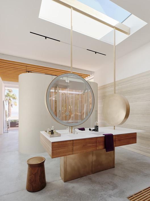 Casa translucida / Fougeron Architecture