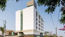 Carmelo560 Building / OYTO Arquitetura, Planejamento e Construção