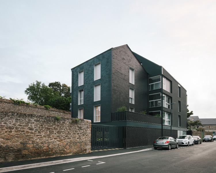 12 Housing Units / a/LTA, © Charly Broyez