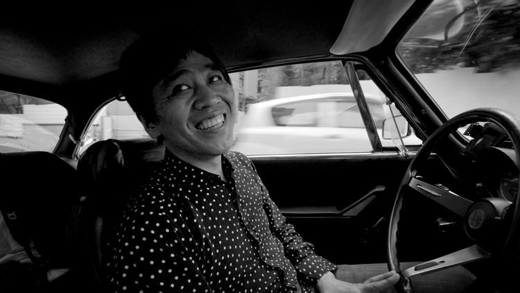 "Beka & Lemoine's Latest Film ""Tokyo Ride"" Features Pritzker Prize Winner Ryue Nishizawa, Courtesy of Beka & Lemoine"