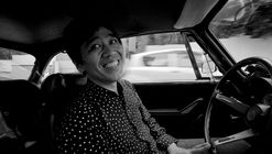"""La última película de Beka & Lemoine """"Tokyo Ride"""" presenta al ganador del Premio Pritzker Ryue Nishizawa"""