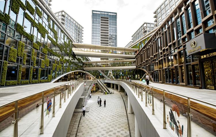 © Formwerkz Architects, Surbana Jurong, Yun Tai Development