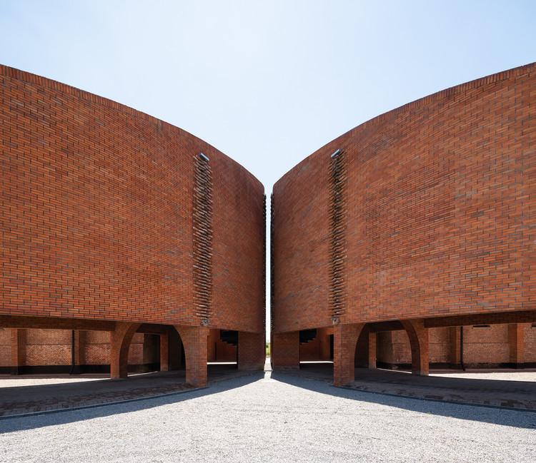 TaoCang Art Center / Roarc Renew, © Wen Studio