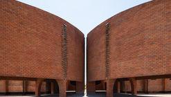 TaoCang Art Center / Roarc Renew