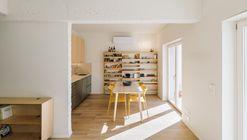 Apartamento Sete Rios / Miguel Marcelino