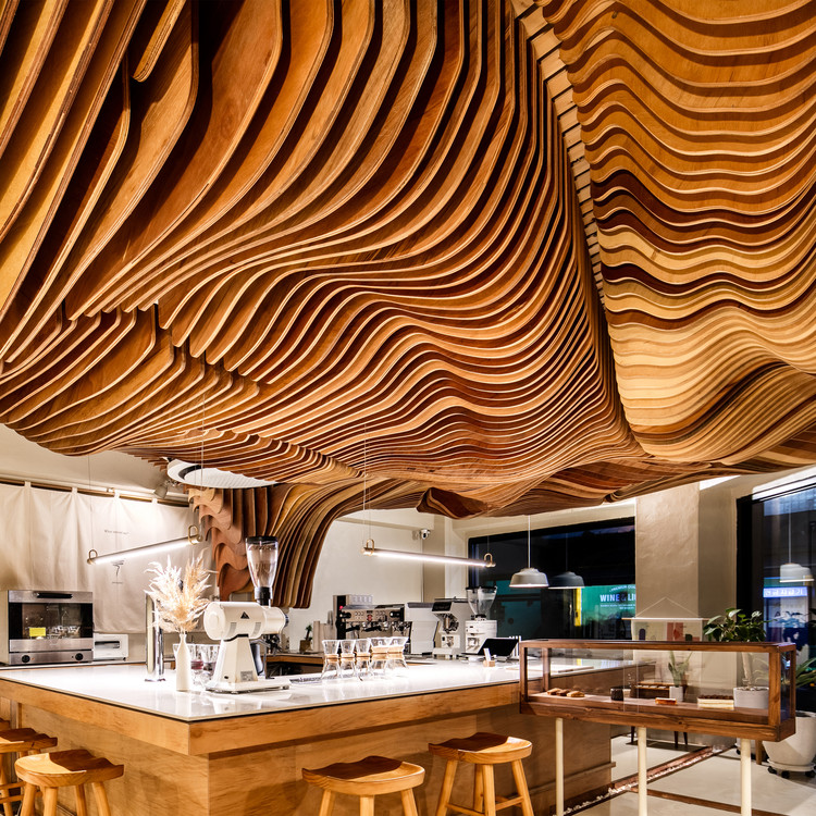 The Many Faces of Award-Winning Architectural Design, erception Cafe / Haejun Jung - Feelament. Image Courtesy of A' Design Awards