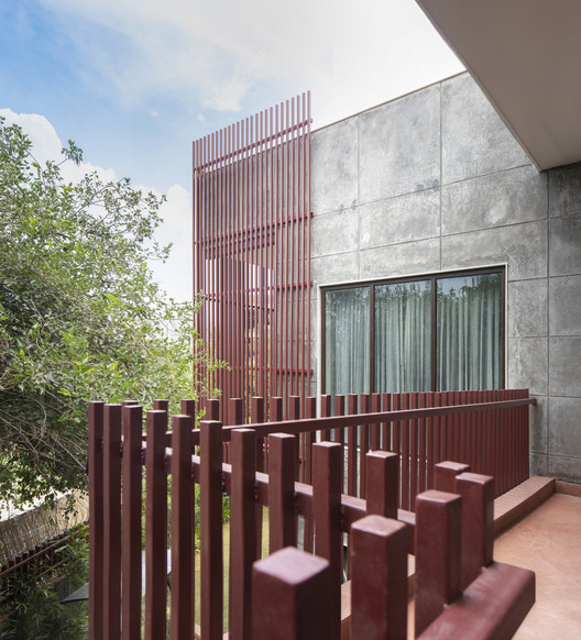 House with 49 Trees / RENESA Architecture Design Interiors Studio, © Niveditaa Gupta