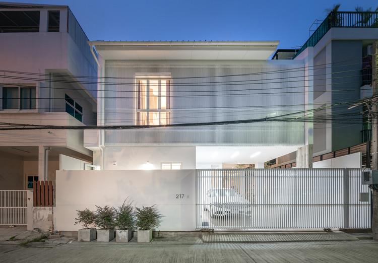 Baan PA*Ma* Residence / AplusCon Architects, © Rungkit Charoenwat