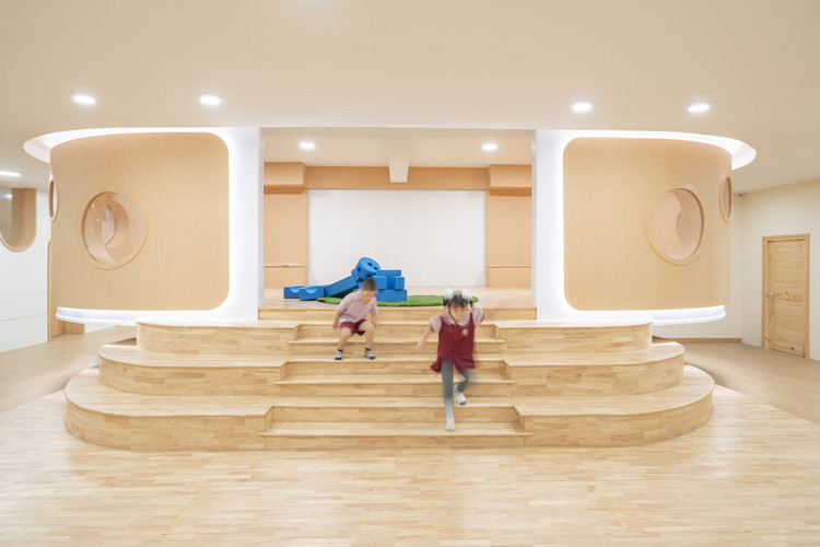 KPIS Kindergarten / Please Feel Invited, © Piwat Shevakittekun