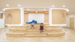 KPIS Kindergarten / Please Feel Invited