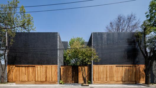 Casas Carrizal / PPAA Pérez Palacios Arquitectos Asociados