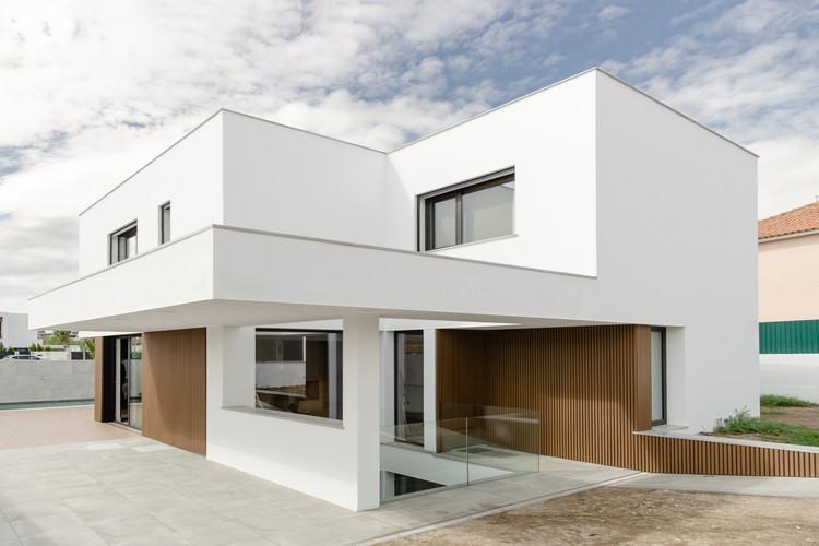 Casa ARN 01 / [i]da arquitectos, Cortesia de [i]da arquitectos