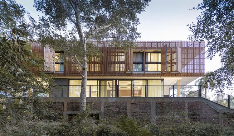 Casa da Mata / DA | Departamento de Arquitetura, © Alcindo Dedavid