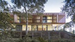Casa da Mata / DA | Departamento de Arquitetura