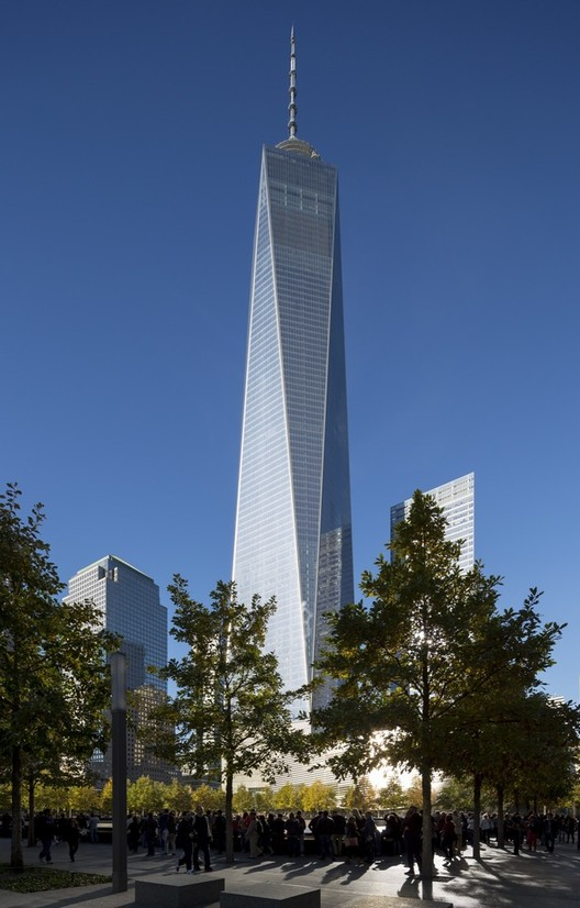 Why the World's Tallest Buildings Aren't Being Built in the United States Anymore, © James Ewing