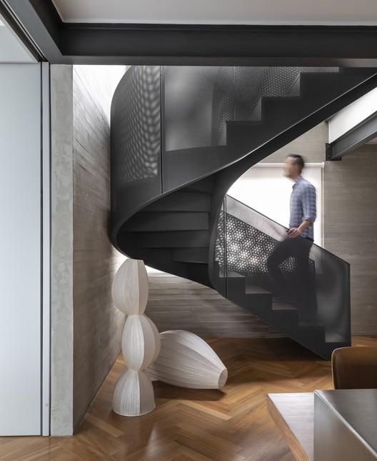 Apartamento RB / Shinagawa arquitetura
