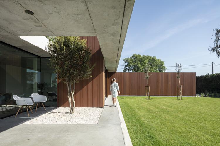 BOPORO House / TOOP architectuur, © Tim Van de Velde