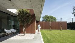 Casa BOPORO / TOOP architectuur