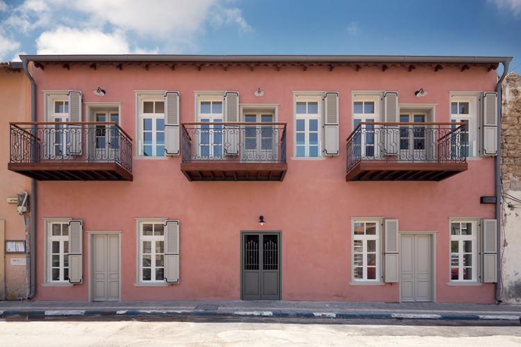 The House of Shmerling St. / Muhlbauer Architects, © Shai Epstein