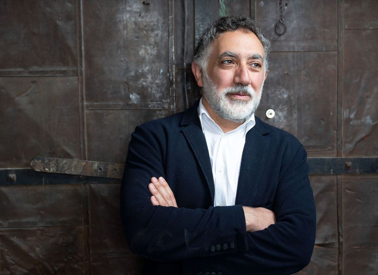 "Hashim Sarkis: ""I Do Not Think We Have Ever Witnessed a Moment Where We Have Relied as Much on Architecture"", Hashim Sarkis. Image © Bryce Vickmark"