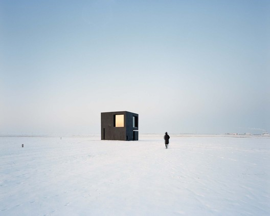 Singer House / Aleph-LiangChen