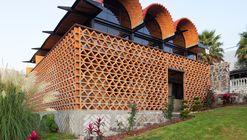 Centro Multimídia Hñähñu / Aldana + Sánchez – Ingenieros Arquitectos