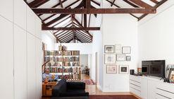 Reforma de Casa Tombada no Bixiga / Marcus Lima Arquitetura e Urbanismo