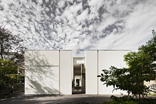 Bourne Road Residence / studiofour