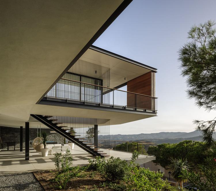 Villa K / Marion Regitko Arquitectos + Igloo Design, © Fernando Alda