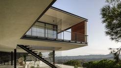Villa K / Marion Regitko Arquitectos + Igloo Design