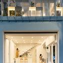a 41 - Coffee Shop & Home: Nhà lô góc phố 2 mặt tiền đẹp nổi bật khu phố