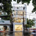 a 38 - Coffee Shop & Home: Nhà lô góc phố 2 mặt tiền đẹp nổi bật khu phố