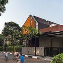 Well of Light 3 - Well of Light House: Ngôi nhà được làm mát bằng cách tối ưu ánh sáng không khí qua khối xây dựng, mặt tiền, vật liệu