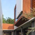 Well of Light 7 - Well of Light House: Ngôi nhà được làm mát bằng cách tối ưu ánh sáng không khí qua khối xây dựng, mặt tiền, vật liệu