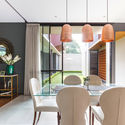Well of Light 12 - Well of Light House: Ngôi nhà được làm mát bằng cách tối ưu ánh sáng không khí qua khối xây dựng, mặt tiền, vật liệu