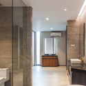 Well of Light 14 - Well of Light House: Ngôi nhà được làm mát bằng cách tối ưu ánh sáng không khí qua khối xây dựng, mặt tiền, vật liệu