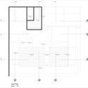 AR 03 ROOF PLAN - Well of Light House: Ngôi nhà được làm mát bằng cách tối ưu ánh sáng không khí qua khối xây dựng, mặt tiền, vật liệu