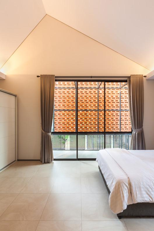 Well of Light 15 - Well of Light House: Ngôi nhà được làm mát bằng cách tối ưu ánh sáng không khí qua khối xây dựng, mặt tiền, vật liệu