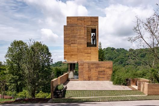 Departamentos Zoncuantla / RP Arquitectos
