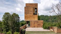 Zoncuantla Apartments / RP Arquitectos