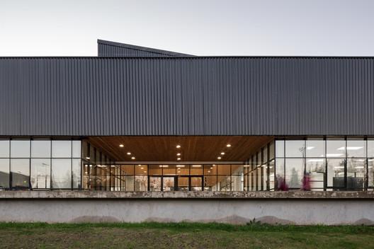 Edificio 14K / Felipe Arce